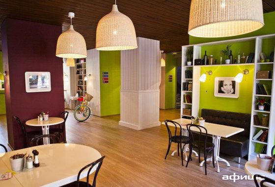 Ресторан Any Pasta - фотография 13