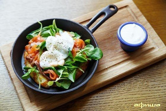 Ресторан Breakfast Café - фотография 14