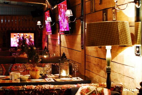 Ресторан Куршевель - фотография 11