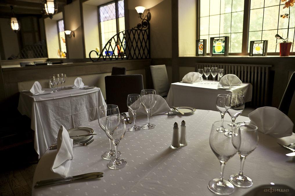 Ресторан Scandinavia - фотография 16