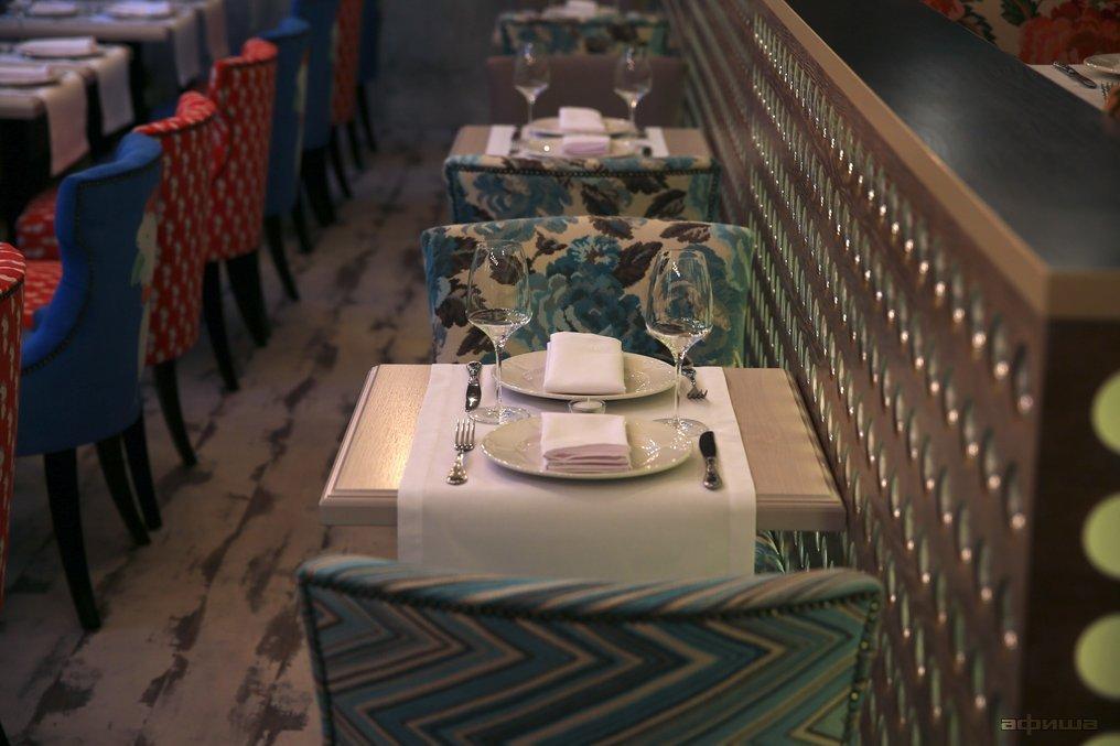 Ресторан B152 Tearoom - фотография 7