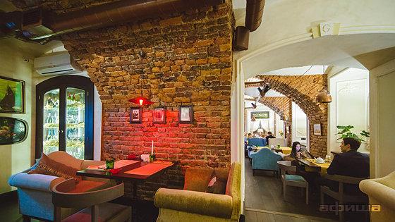 Ресторан Горохов - фотография 10