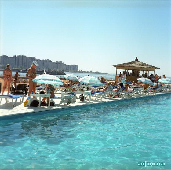 Ресторан Черное море - фотография 4
