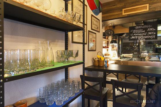 Ресторан Laffa Laffa - фотография 13