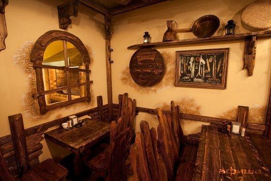 Ресторан Чито-Ра - фотография 4