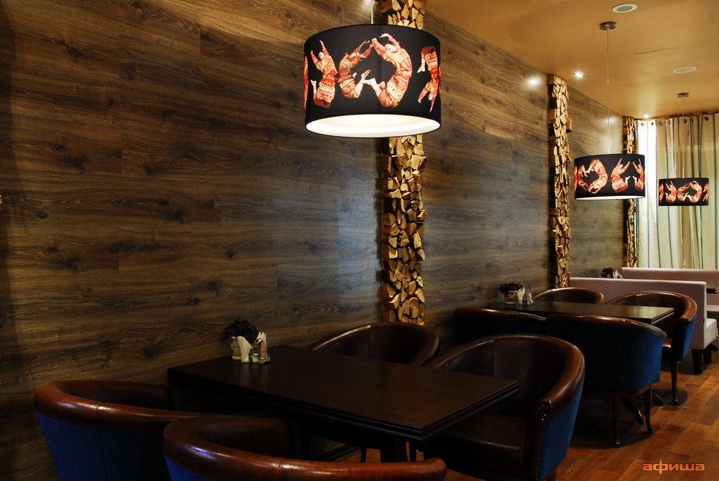 Ресторан Charlotte - фотография 5