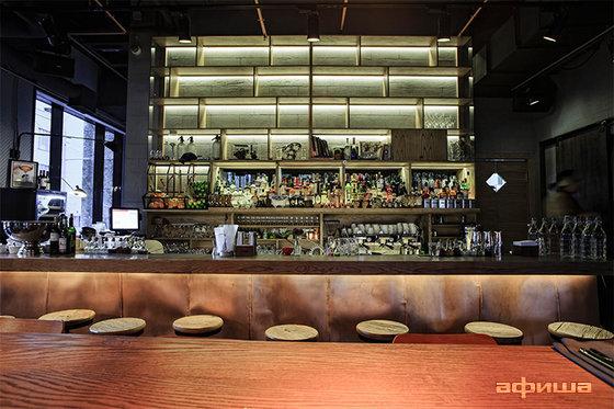 Ресторан The Box - фотография 12