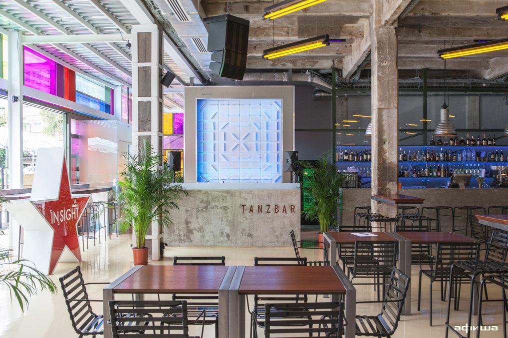 Ресторан Campus Tanzbar - фотография 13