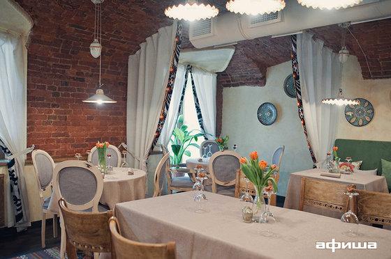 Ресторан Миндаль - фотография 10
