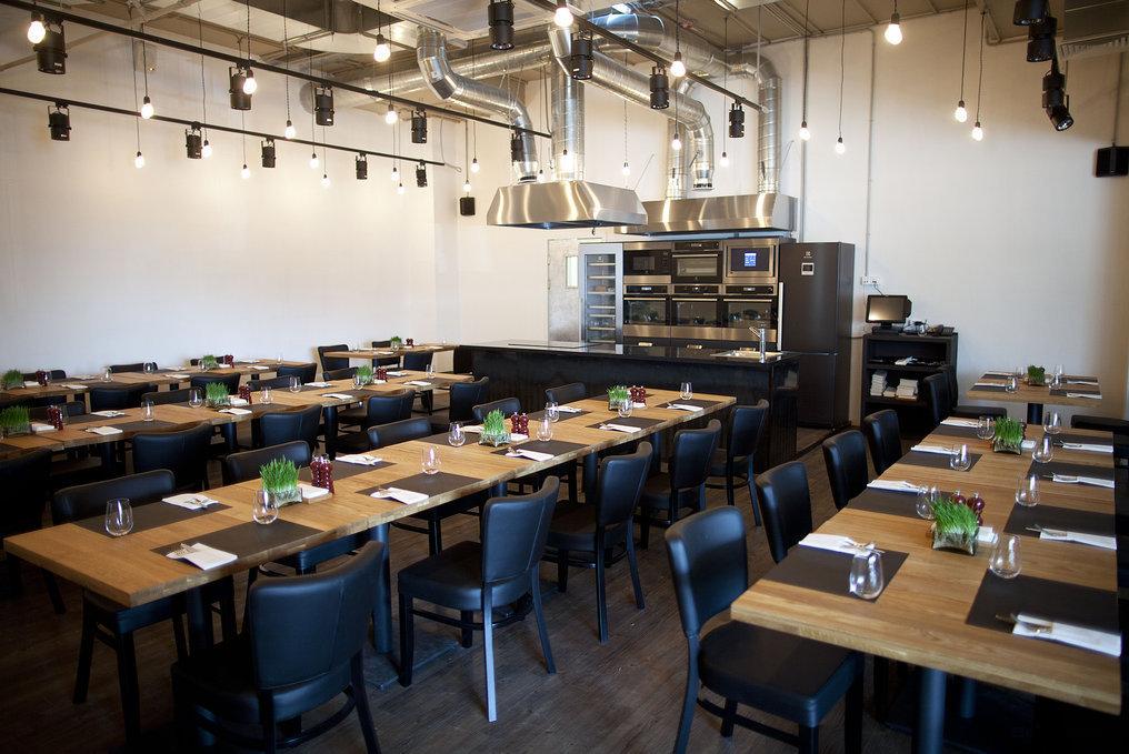Ресторан Ragout - фотография 12
