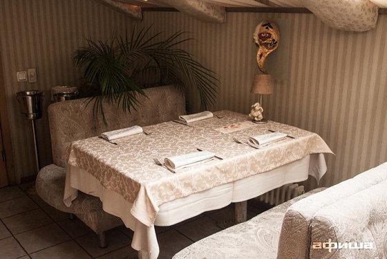 Ресторан Парк Джузеппе - фотография 18