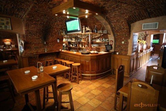 Ресторан Град Петров Die Kneipe - фотография 7