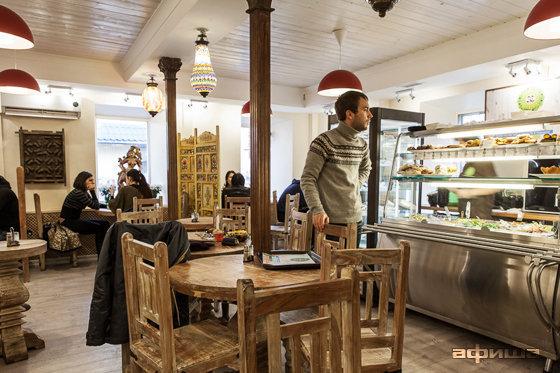 Ресторан Джаганнат - фотография 7