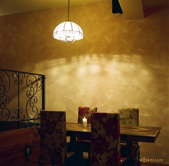 Ресторан Rubinstain - фотография 9