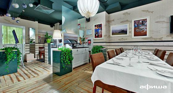 Ресторан Fish House - фотография 15