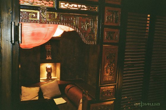 Ресторан Chainaya. Tea & Cocktails - фотография 2