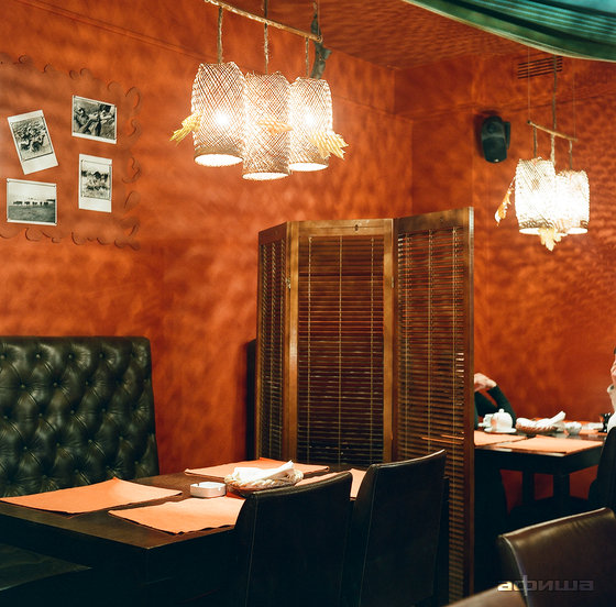 Ресторан Первое, второе и компот - фотография 8