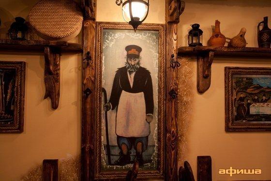 Ресторан Чито-Ра - фотография 2
