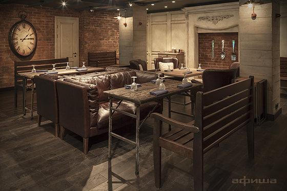 Ресторан Никуда не едем - фотография 12