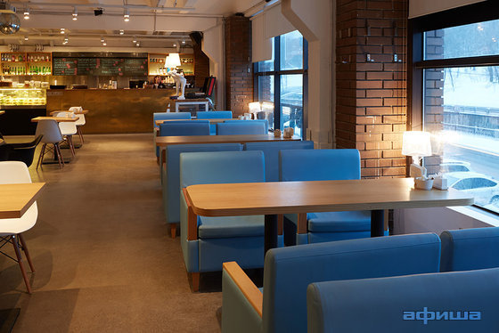 Ресторан Доможилов - фотография 7