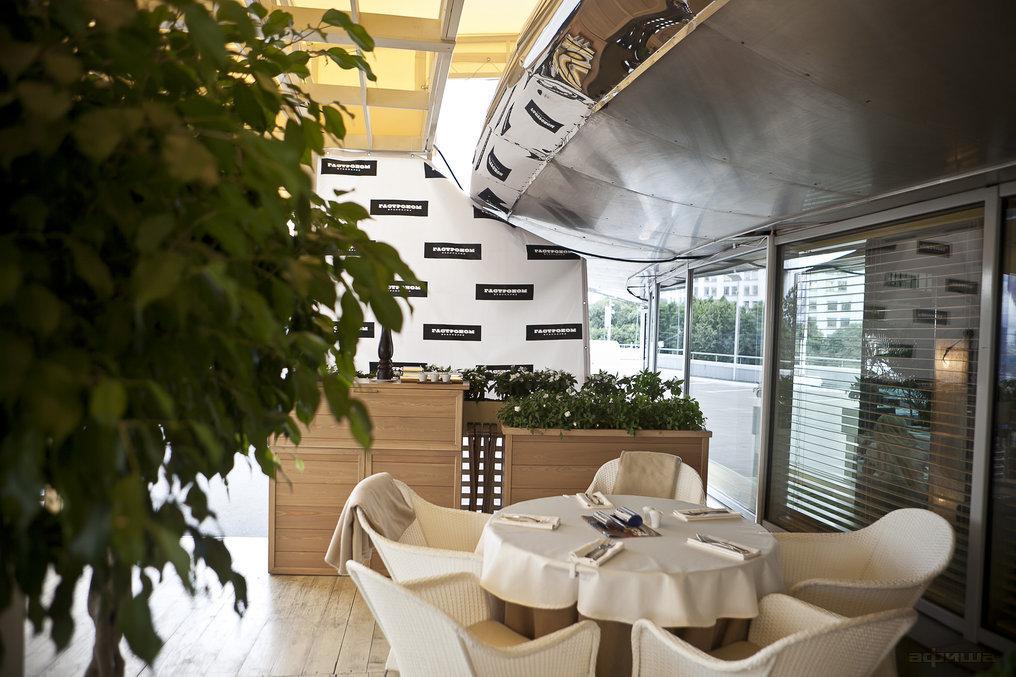 Ресторан Гастроном - фотография 17