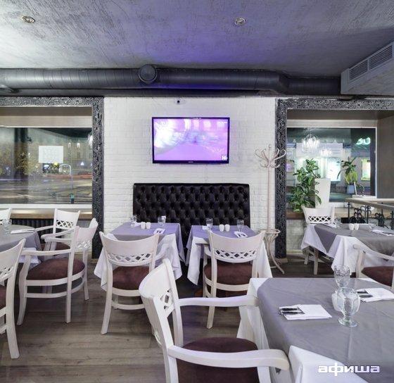 Ресторан Шпатен-хаус - фотография 13