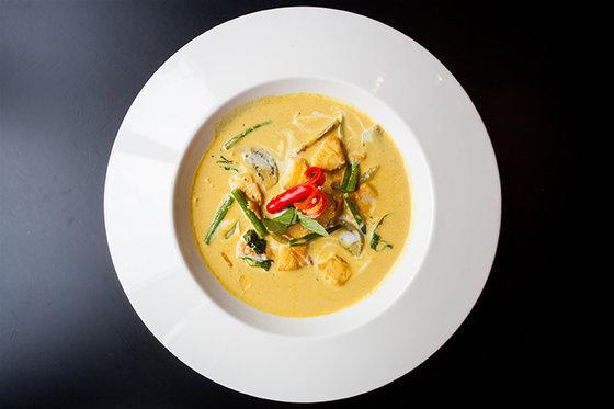 Ресторан Black Thai - фотография 7