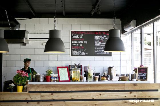 Ресторан Парк-экспресс - фотография 3