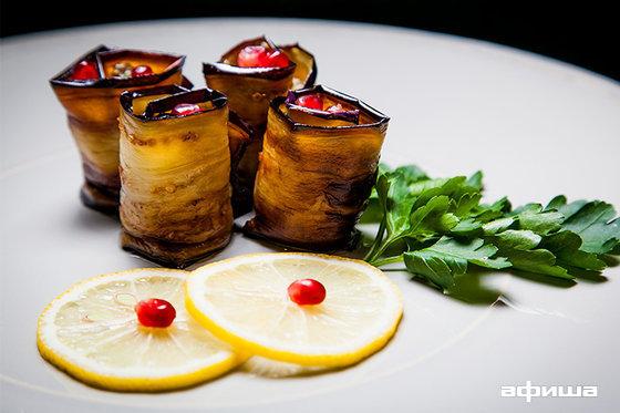 Ресторан Dolmama - фотография 7