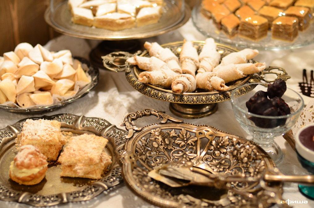 Ресторан Сахли - фотография 6