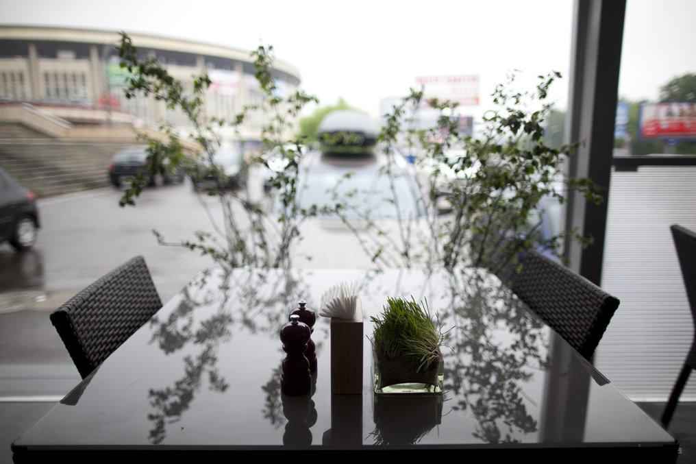 Ресторан Ragout - фотография 18