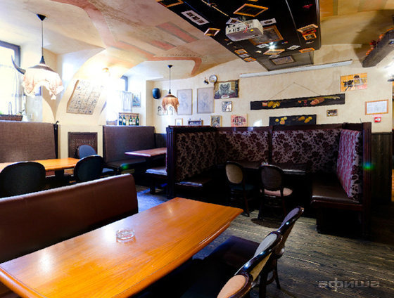 Ресторан Барслона - фотография 7