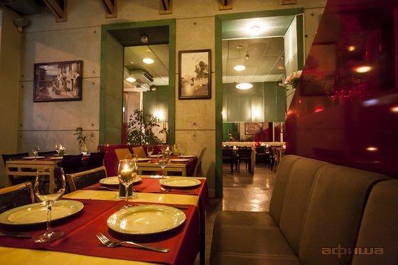 Ресторан Sardina - фотография 5