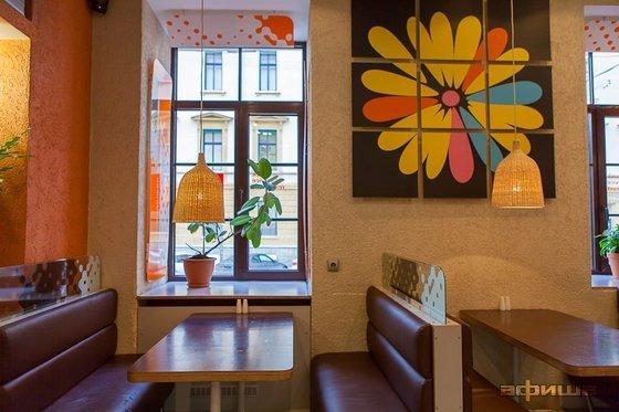 Ресторан Фрикадельки - фотография 9