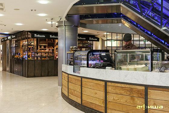 Ресторан Tartineria - фотография 7