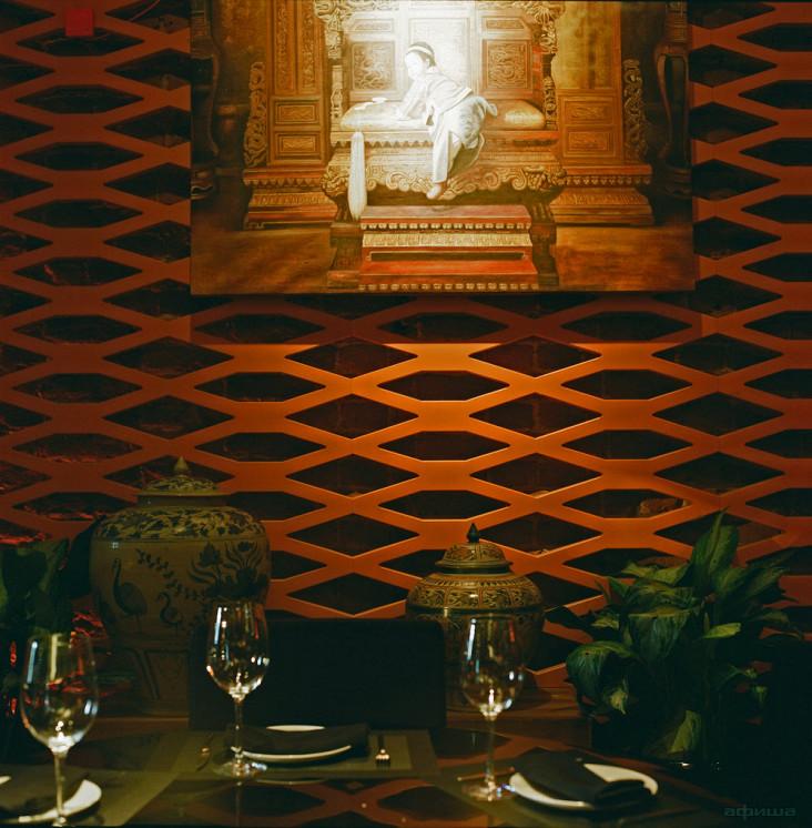 Ресторан Тао - фотография 3