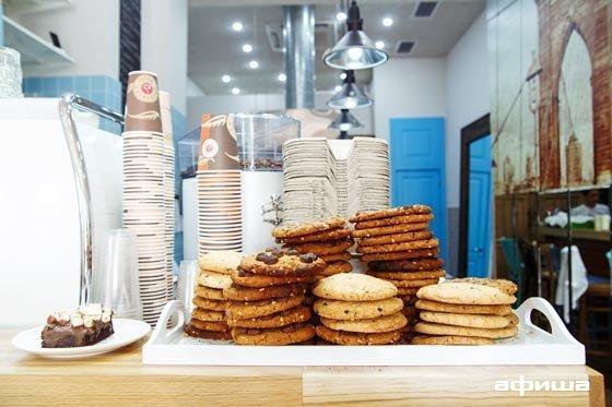 Ресторан Breakfast Café - фотография 17