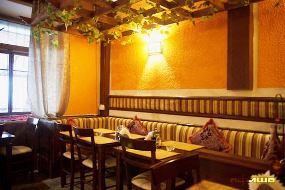 Ресторан Сафир - фотография 5