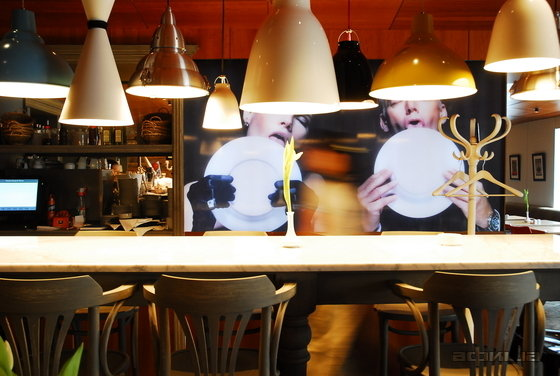 Ресторан Kitchen - фотография 8
