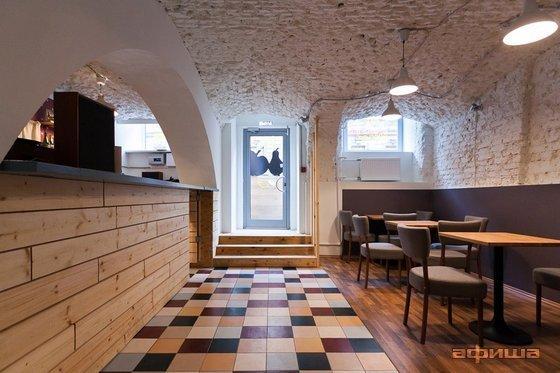 Ресторан Сидрерия - фотография 6
