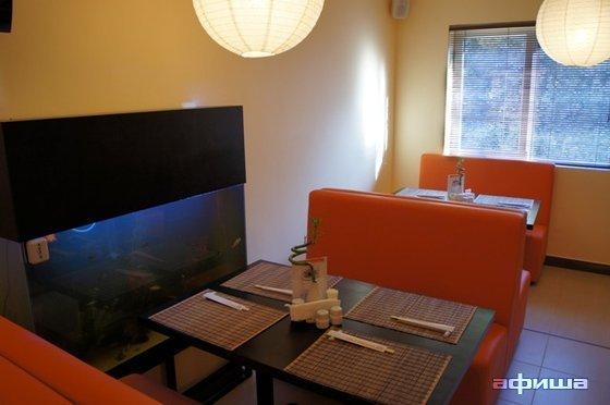 Ресторан Два самурая - фотография 2