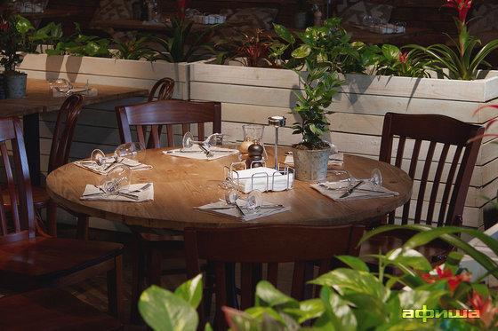 Ресторан Food & Wine - фотография 24
