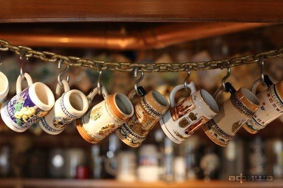 Ресторан Град Петров Die Kneipe - фотография 14