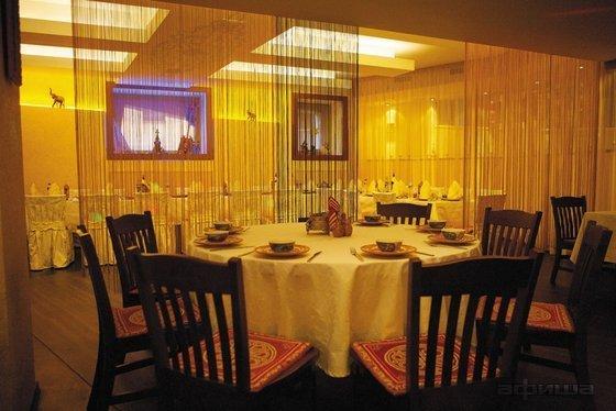Ресторан Сэлэнгэ - фотография 4