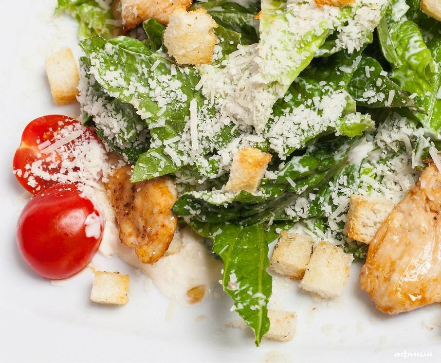 Ресторан Any Pasta - фотография 19