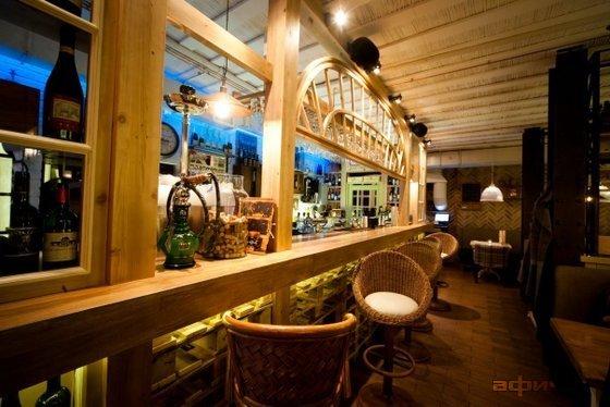 Ресторан Vinograd - фотография 9