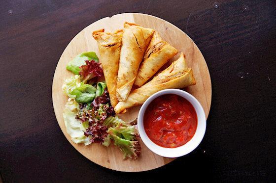 Ресторан Ла Манча - фотография 5