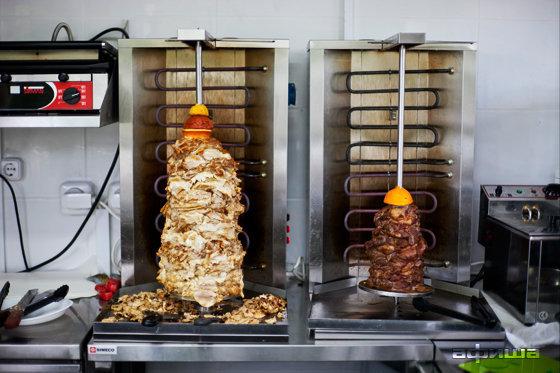 Ресторан Shawarma Republic - фотография 14