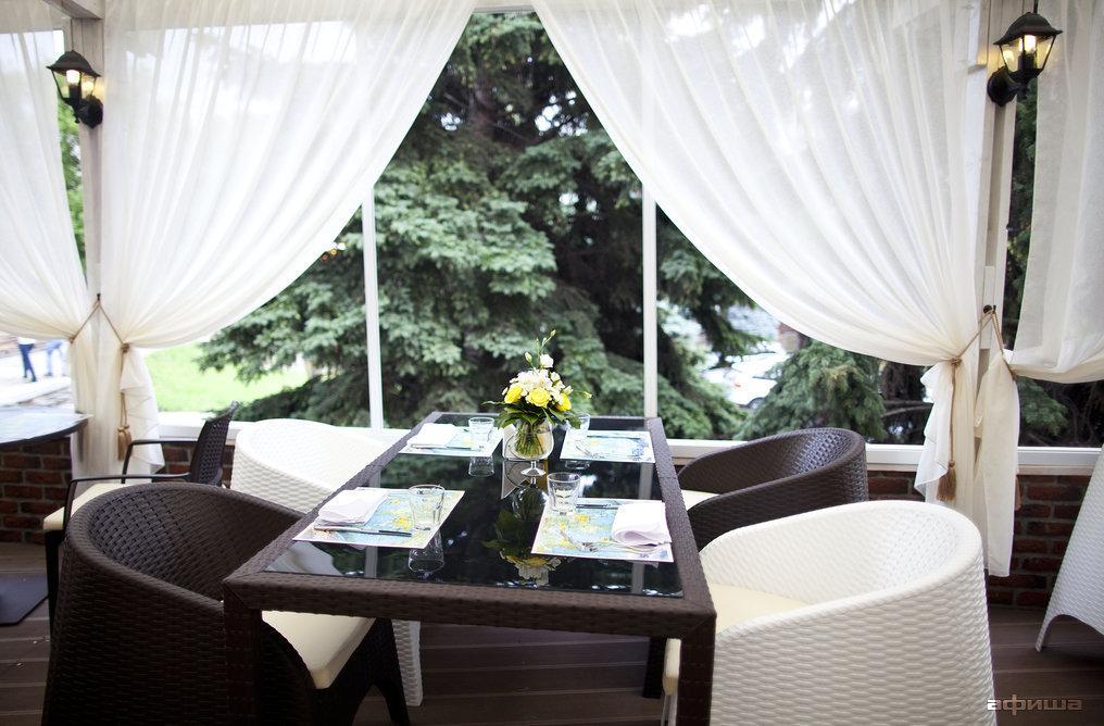 Ресторан Serafina - фотография 5
