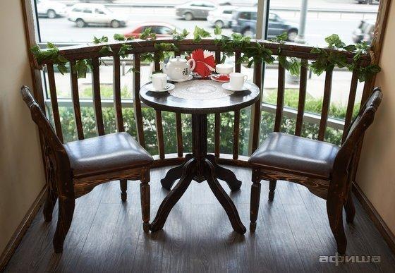 Ресторан Колхида - фотография 12